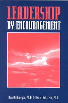 Leadership By Encouragement PDF