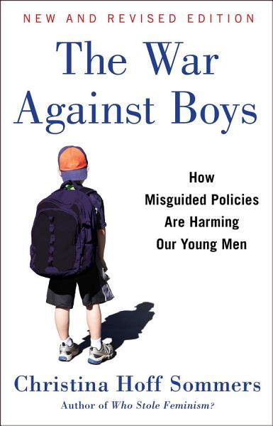 Download The War Against Boys Book