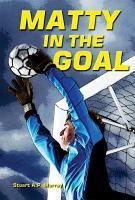 Matty in the Goal PDF