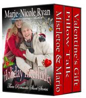 Holiday Interludes Holiday Box Set
