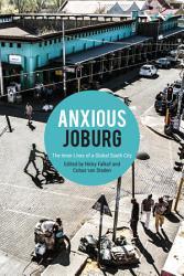 Anxious Joburg Book PDF