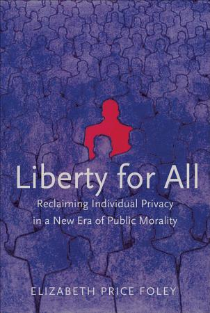 Liberty for All PDF