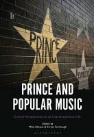 Prince and Popular Music PDF