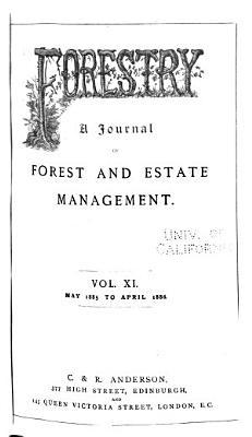 Forestry PDF