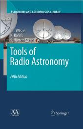 Tools of Radio Astronomy: Edition 5