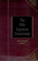 Ephesians Through Revelation