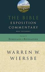 Ephesians Through Revelation Book PDF