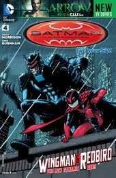 Batman Incorporated (2012 - 2013) #4
