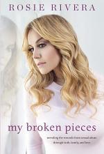 My Broken Pieces