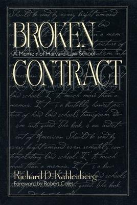 Broken Contract PDF
