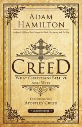 Creed Leader Guide Book PDF