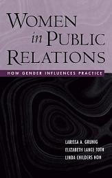 Women in Public Relations