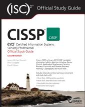 CISSP (ISC)2 Certified Information Systems Security Professional Official Study Guide: Edition 7