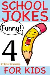 School Jokes For Kids 4