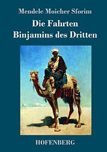 Die Fahrten Binjamins des Dritten PDF