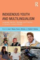 Indigenous Youth and Multilingualism PDF