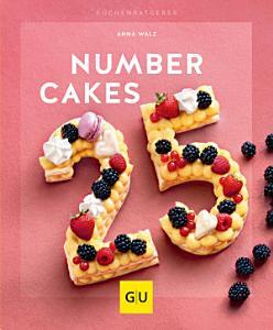 Number Cakes PDF
