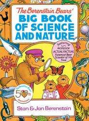 The Berenstain Bears  Big Book of Science and Nature PDF