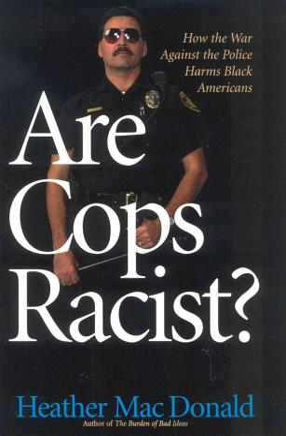 Are Cops Racist  PDF