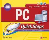 PC QuickSteps
