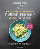 In 20 Minuten zubereitet  Essen ohne Kohlenhydrate PDF