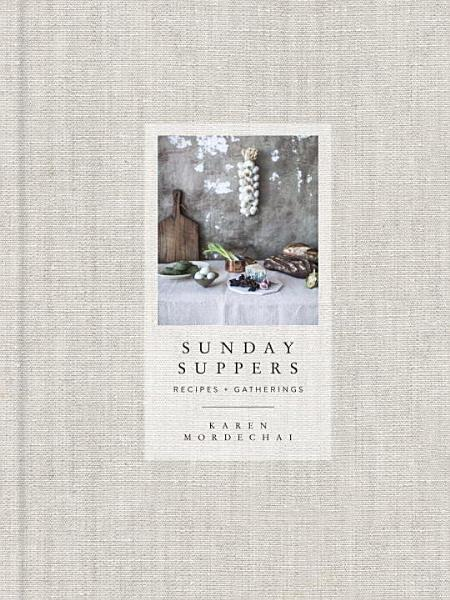 Download Sunday Suppers Book