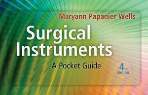 Surgical Instruments   E Book PDF