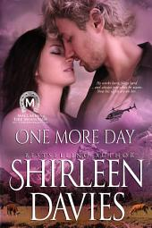 One More Day: MacLarens of Fire Mountain Contemporary Romance, Book 3