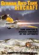 German Anti-Tank Aircraft