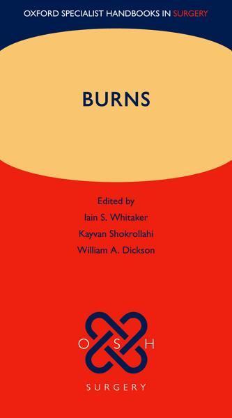 Burns  OSH Surgery  PDF