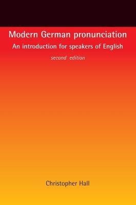 Modern German Pronunciation PDF