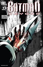 Batman Beyond (2011-) #7