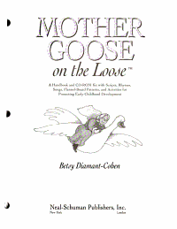 Mother Goose on the Loose PDF