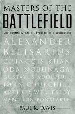 Masters of the Battlefield
