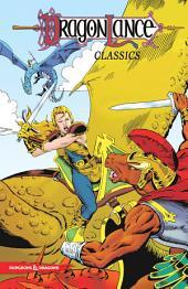 Dragonlance Classics, Vol. 3