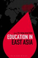 Education in East Asia PDF