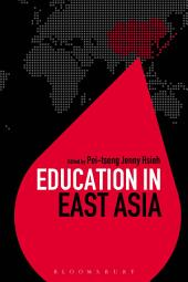Education in East Asia