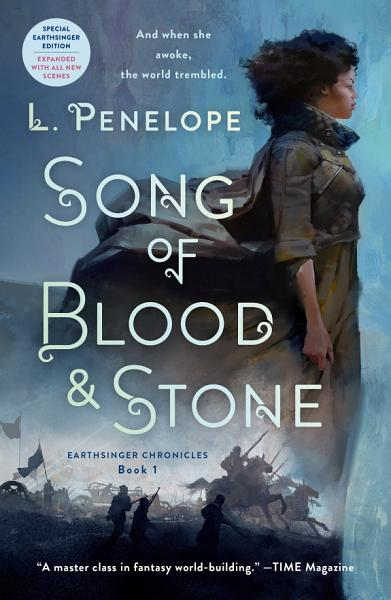 Download Song of Blood   Stone Book