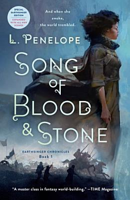 Song of Blood   Stone