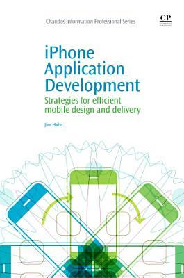 iPhone Application Development PDF