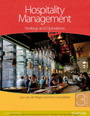 Hospitality Management, Strategy and Operations