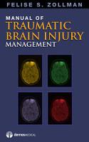 Manual of Traumatic Brain Injury Management PDF