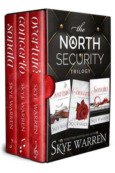 The North Security Trilogy