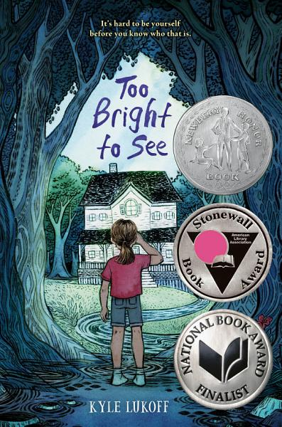 Download Too Bright to See Book