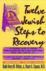 Twelve Jewish Steps to Recovery