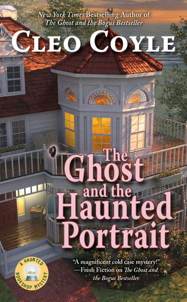 Download The Ghost and the Haunted Portrait Book
