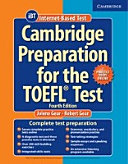 Cambridge Preparation for the TOEFL Test  Fourth Edition PDF