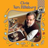Chris Van Allsburg PDF