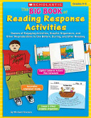 The Big Book of Reading Response Activities  Grades 4 6 PDF