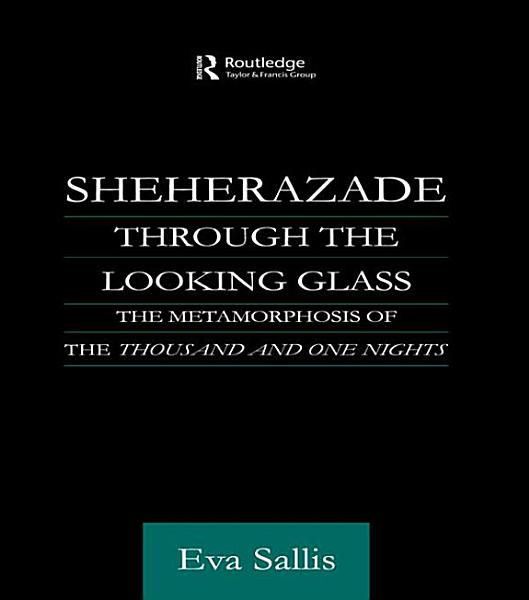 Download Sheherazade Through the Looking Glass Book